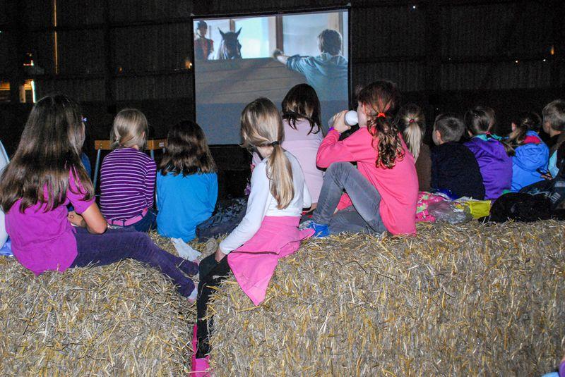 Die Kinder- und Jugendfilmtour in Rheinland-Pfalz